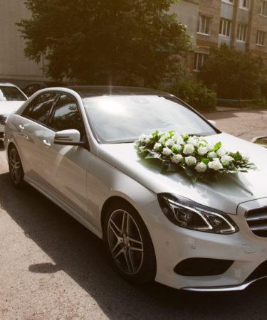 Les critères des bonnes voitures pour un cortège de mariages